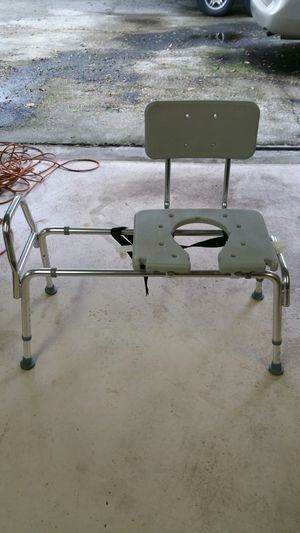 Sliding Transfer Bench for Sale in Clearwater, FL