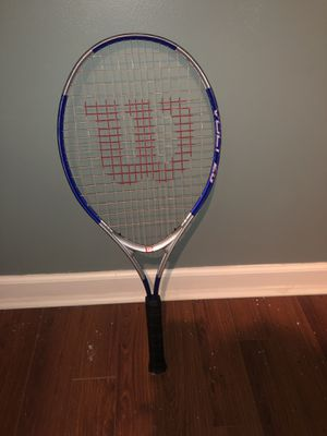 Tennis Racket for Sale in Ferndale, MI