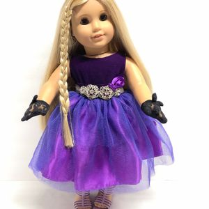 American Girl Doll 18in With Blonde Hair for Sale in Riverdale, GA