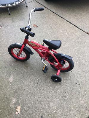 Small boys kids bike for Sale in Canton, MI