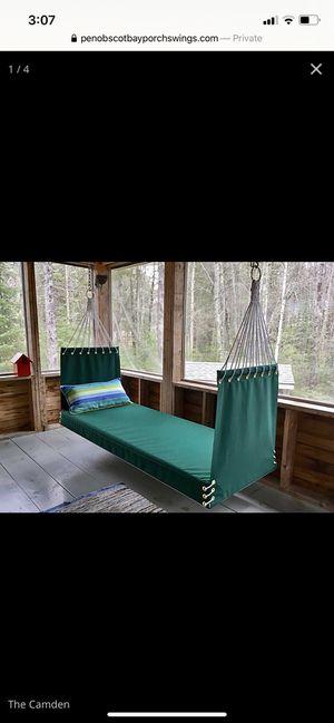 Porch swing for Sale in Wildomar, CA