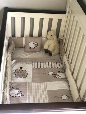 Baby crib for Sale in Orlando, FL