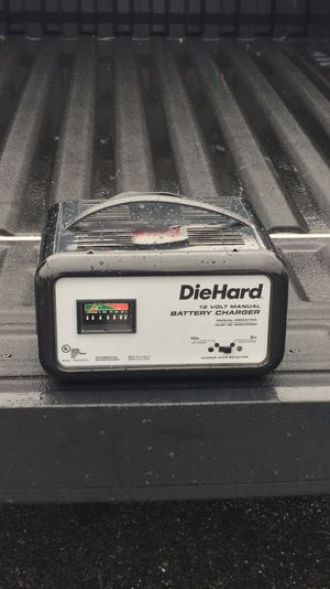 Battery Charger for Sale in Brunswick, MD