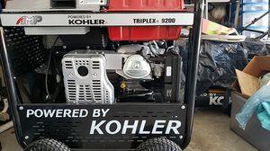 AMP TRIPLEX 9200 POWERED BY KOHLER for Sale in Miramar Beach, FL