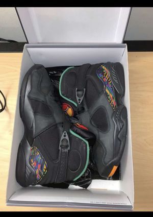 Tinker air raid 8s size 8.5 for Sale in Silver Spring, MD