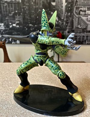 Cell Statue Figure for Sale in Tallahassee, FL