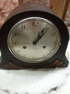 Antique mantle clock for Sale in San Diego, CA