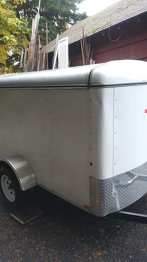 5×8 Trailor for Sale in Portland, OR