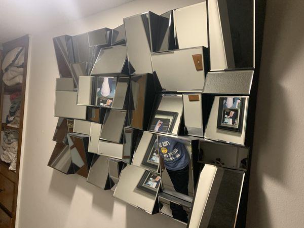 ZGallerie Mirror ($200 OBO)