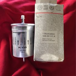 Fuel Filter For Audi for Sale in Paramount,  CA
