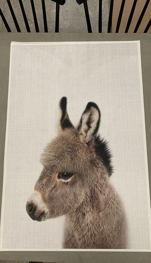 Nursery art for Sale in Gilbert, AZ