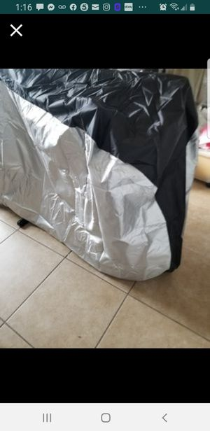 XXL Road Bike and Mountain Road Bicycle Waterproof Cover, Uv and dust. for Sale in Miramar, FL