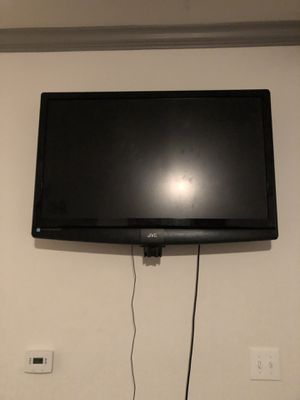 Jvc 40inch tv.. for Sale in Houston, TX