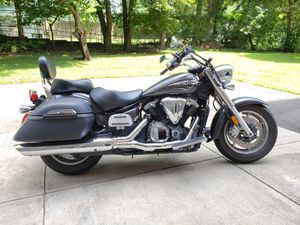 2012 Yamaha Star 1300cc Motorcycle for Sale in New Rochelle, NY