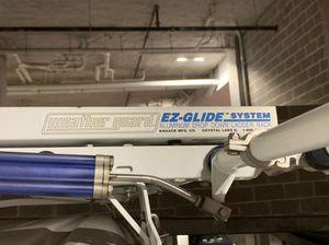 Ez glide ladder racks for Sale in Houston, TX