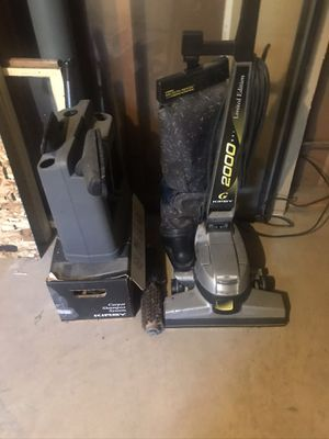 Kirby Vacuum for Sale in Columbus, OH