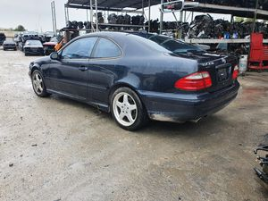 Mercedes CLK430 PARTING OUT for Sale in Fontana, CA