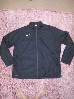 Mens NIKE 3XL Storm Fit Jacket for Sale in Victoria, TX