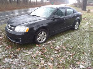 2013 Dodge Avenger for Sale in Groton, NY