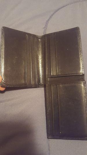 Coach men wallet for Sale in Stratford, CT