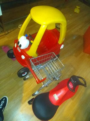 Toys really good condition for Sale in Palo Alto, CA