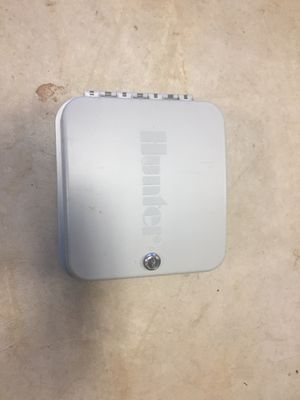 Hunter sprinkler controller for Sale in Bothell, WA