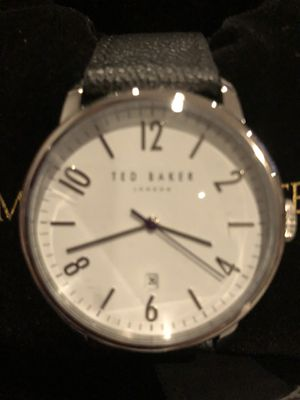 Men's Watch TED BAKER London for Sale in Rowland Heights, CA