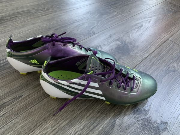 Soccer Adidas F50 shoes