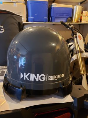 Dish King Satelite System for Sale in Grayslake, IL