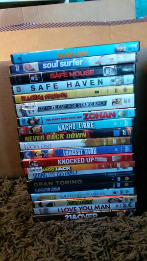 Dvds for Sale in Armington, IL