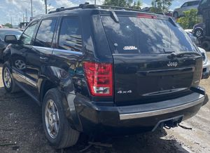 Jeep Grand Cherokee 2006,2007,2008,2009 parting out for Sale in Opa-locka, FL
