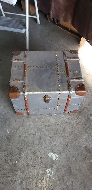 Storage Box for Sale in Manteca, CA