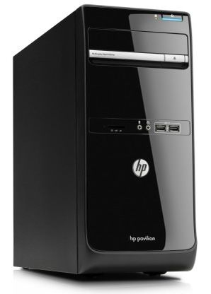 HP desktop computer for Sale in Lakeside, TX