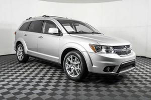 2014 Dodge Journey for Sale in Lynnwood, WA