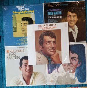 Dean Martin Albums for Sale in Westport, WA