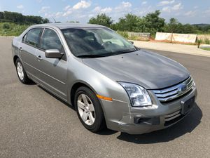 2009 Ford Fusion SE for Sale in Camp Springs, MD