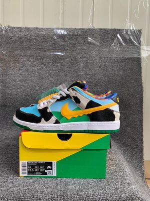 Nike SB Dunk Low Ben & Jerry's Chunky Dunky Mens for Sale in Los Angeles, CA