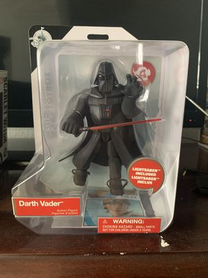 Darth Vader Action Figure for Sale in Balch Springs, TX