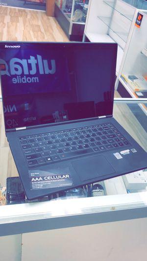Lenovo yoga pro 2 laptop 2-1 touch screen for Sale in Arlington, TX