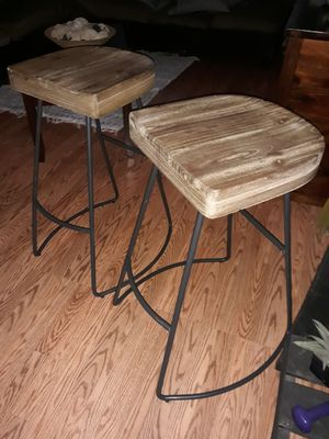 Enjoyable New And Used Bar Stools For Sale In Burbank Ca Offerup Uwap Interior Chair Design Uwaporg