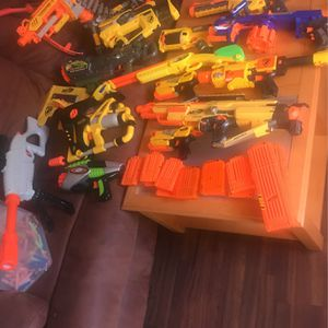 OG Nerf Gun Collection for Sale in Granite Bay, CA