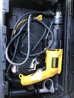 Dewalt Hammer Drill for Sale in Los Angeles, CA