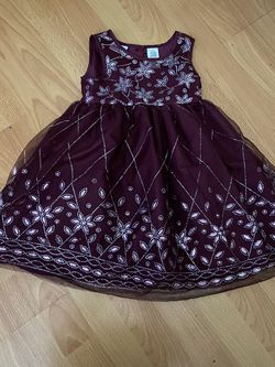 Purple Flower Dress For Toddlers for Sale in San Jose,  CA