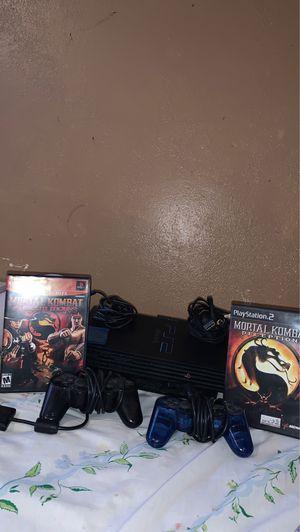 PlayStation 2 for Sale in Los Alamitos, CA