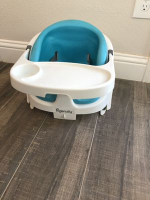 Ingenuity Booster Seat for Sale in Kerman, CA