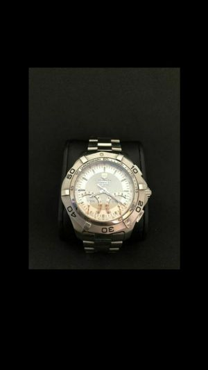 Tag Heuer AquaRace Calibre S With Box And Papers for Sale in Pompano Beach, FL