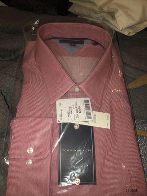 Men's dress shirt new for Sale in Pembroke Pines, FL