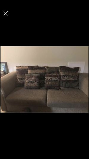 Living room set for sale for Sale in Uniontown, PA