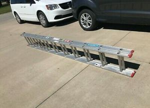 20ft extension ladder for Sale in Columbus, OH
