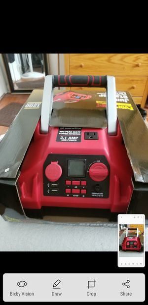 Power inverter for Sale in Allentown, PA